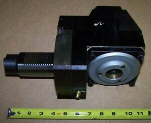 Vdi 50 Okuma Live Tooling Holder Cnc Tapping