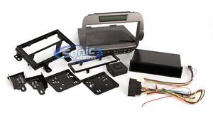 Metra 99 3010s lc Single double Din Install Dash Kit For 2010 up Chevy Camaro