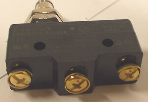 Low force Wire Hinge Lever Micro Switch Z 15hw78 b