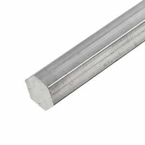 2011 t3 Aluminum Hex Bar Size 1 000 1 Inch Length 72 Inches