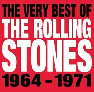 The Rolling Stones Very Best of the Rolling Stones 1964 1971 New CD $11.95