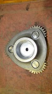 International 574 Tractor Planetary Gear Assembly