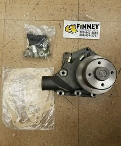 John Deere Tractor Water Pump Re60489 Ar92418 1140 1640 2040 2240 2350 2550 2750