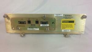 Nortel Meridian Sys Mon Nt8d22ac System Monitor Module