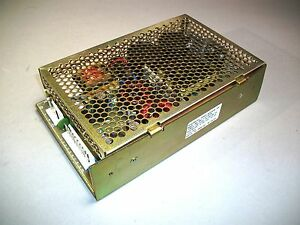 Integrated Power Designs Model Srw 115 2010 Power Supply Free Shipping Nos