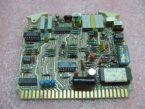 Wiltron 660 d 8008 Circuit Card Assembly