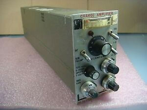 Unholtz Dickie D22 Series Charge Amplifier Model D22pmgslto