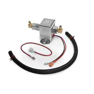 Miller Bobcat Trailblazer Electric Fuel Pump 300976