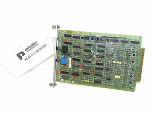 Repaired Reliance Electric 0 51865 9 Pc Board Current Loop Drv clda