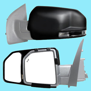 Towing Mirror Extensions Oem New And Used Auto Parts