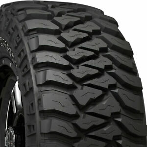 4 New Lt285 70 17 Mickey Thompson Baja Mtz P3 Lt285 70r R17 Tires 25797