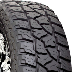 2 New Lt305 60 18 Mickey Thompson Baja Atzp3 60r R18 Tires 11168