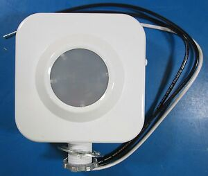 Sensorswitch On off Photocell Sensor Fixture Ceiling Mount Line Voltage
