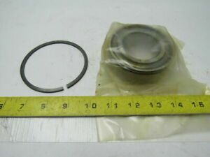 Fafnir 5210wg C1 Sealed Ball Bearing