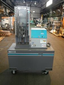 15 Ton Carver Platen Press Press Model 3888