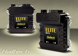 Haltech Elite 750 Series With 2 5m 8 Ft Premium Universal Wiring Harness Kit
