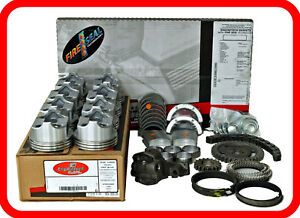 1977 1983 Ford 351w 5 8l V8 Windsor Engine Rebuild Overhaul Kit