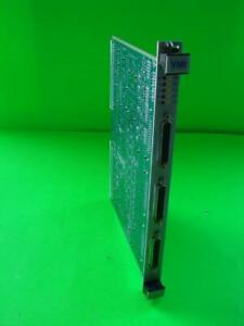 Adept Tech Slot Card 10330 00400 Used 7619