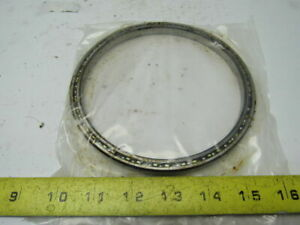 Silverthin Bearing Sc055cpo Precision Radial Contact Ball Bearing 5 5x6 25x 375