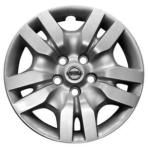16 2009 2012 Nissan Altima Hubcap Hub Cap Wheel Cover