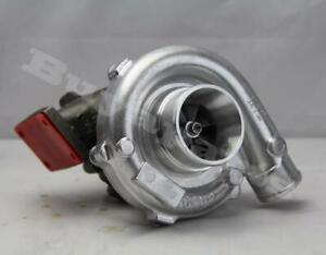 T3 t4 T04e Hybird Turb0charger Stage3 Turbo 450 Mustang Corba Gt Svt 4 6l 5 0l