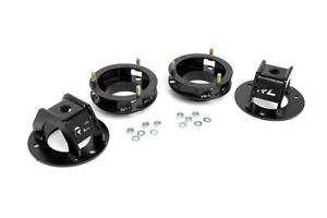 Rough Country 337 1 5 Leveling Kit For Dodge 94 02 Ram 2500 4wd