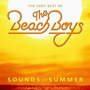 The Beach Boys Sounds of Summer: Very Best of New CD $8.20