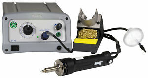Pace St 75 Analog Desoldering Station With Sx 100 Desoldering Iron
