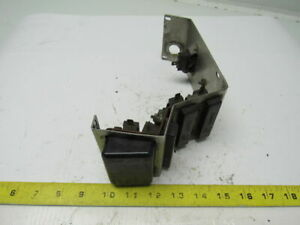 Yale Mpb040 Operators Panel W Switches Pallet Jack Truck Parts