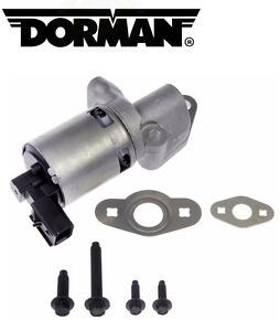 Jeep Wrangler Chrysler Dodge Grand Caravan Vw Routan Egr Valve Dorman 911 242