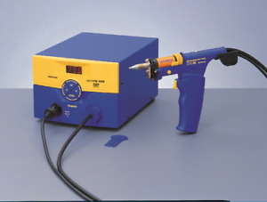 Hakko Fm205 01 Soldering And Desoldering Station shop Air With Fm