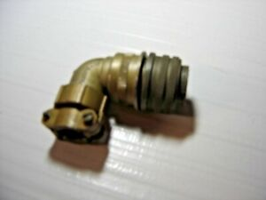 Itt Cannon Ca3106a18 1s Connector 7 2mm 1 3mm Pins Female And Assebly Parts