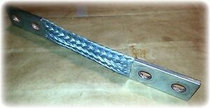 Strap Jumper Braided Flexible 330a 400a 12 used