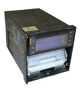 Eurotherm Recorder 4103c Chart Recorder Sold As Is