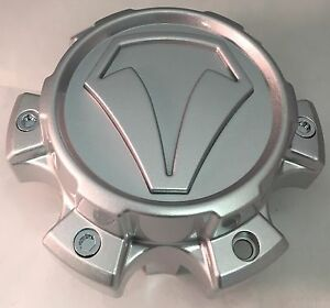 New Toyota Tacoma Alloy Prime Trd T Force Wheel Silver Center Hub Cap S1105 10