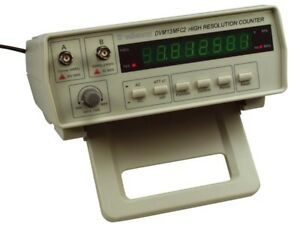 Velleman Dvm13mfc2u Signal Generators Frequency Counters