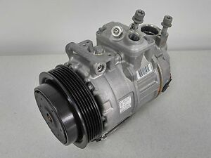 Excellent Genuine Porsche 911 997 Carrera Turbo Boxster Cayman A c Compressor