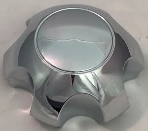 New 2009 14 Ford F150 Expedition Chrome Aftermarket Hub Wheel Center Cap
