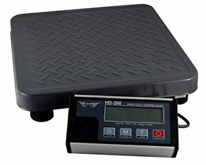 My Weigh Hd 300 Heavy Duty Shipping Scale