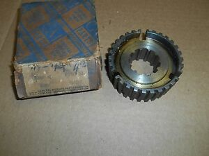 1948 Chevrolet Truck 4 Speed Syncro Hub Nos