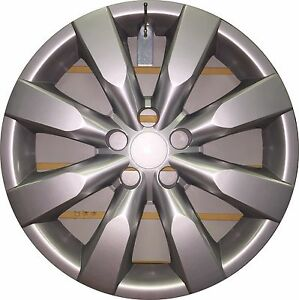 New 2014 2015 2016 Toyota Corolla 16 8 spoke Hubcap Wheelcover