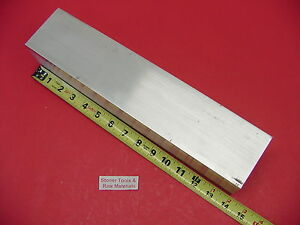 4 Pieces 3 x 3 x 1 4 Wall X 14 Long Aluminum Square Tube 6061 T6 3 Sq X 25
