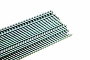 8 Threaded Rod 5 8 11 X 72 A307 Zinc Plated All thread 5 8 X 6 Ft