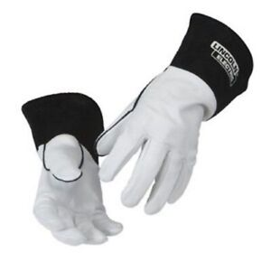 Lincoln Electric Leather Tig Welding Gloves K2981