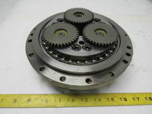 Motoman Hw9280739 a Reduction Gear Speed Reducer Out Of Yr sk16 j00 Robot