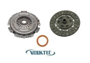Clutch Kit rigid Disc Type 200mm 1968 70 Vw Volkswagen Beetle Bug Bus Van