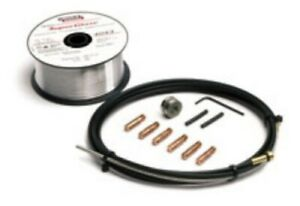 Lincoln K664 2 Aluminum Welding Kit