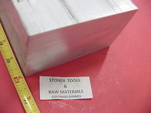 3 X 6 Aluminum 6061 Flat Bar 16 Long Solid T6511 3 00 Plate Mill Stock