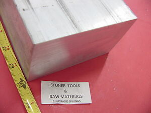 3 X 6 Aluminum 6061 Flat Bar 24 Long Solid T6511 3 00 Plate Mill Stock