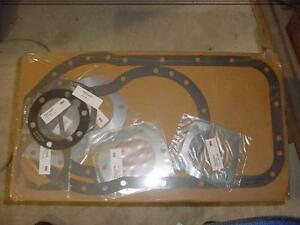 M35 Transfer Case Gasket Shim Kit Military Truck 7521437 5330 00 752 1437